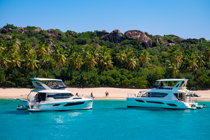 British Virgin Islands:                Bareboating For Beginners.