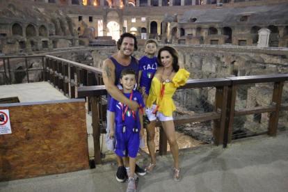 Rome's Colloseum