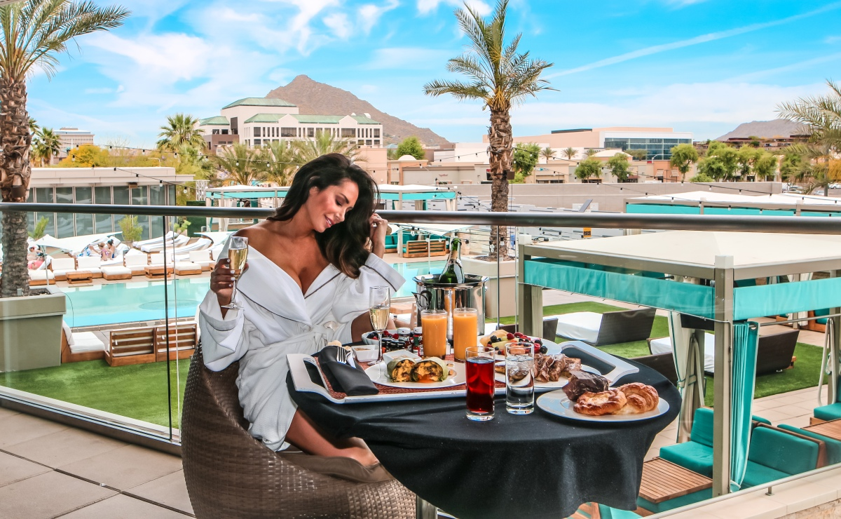 W Scottsdale: Hotel Review