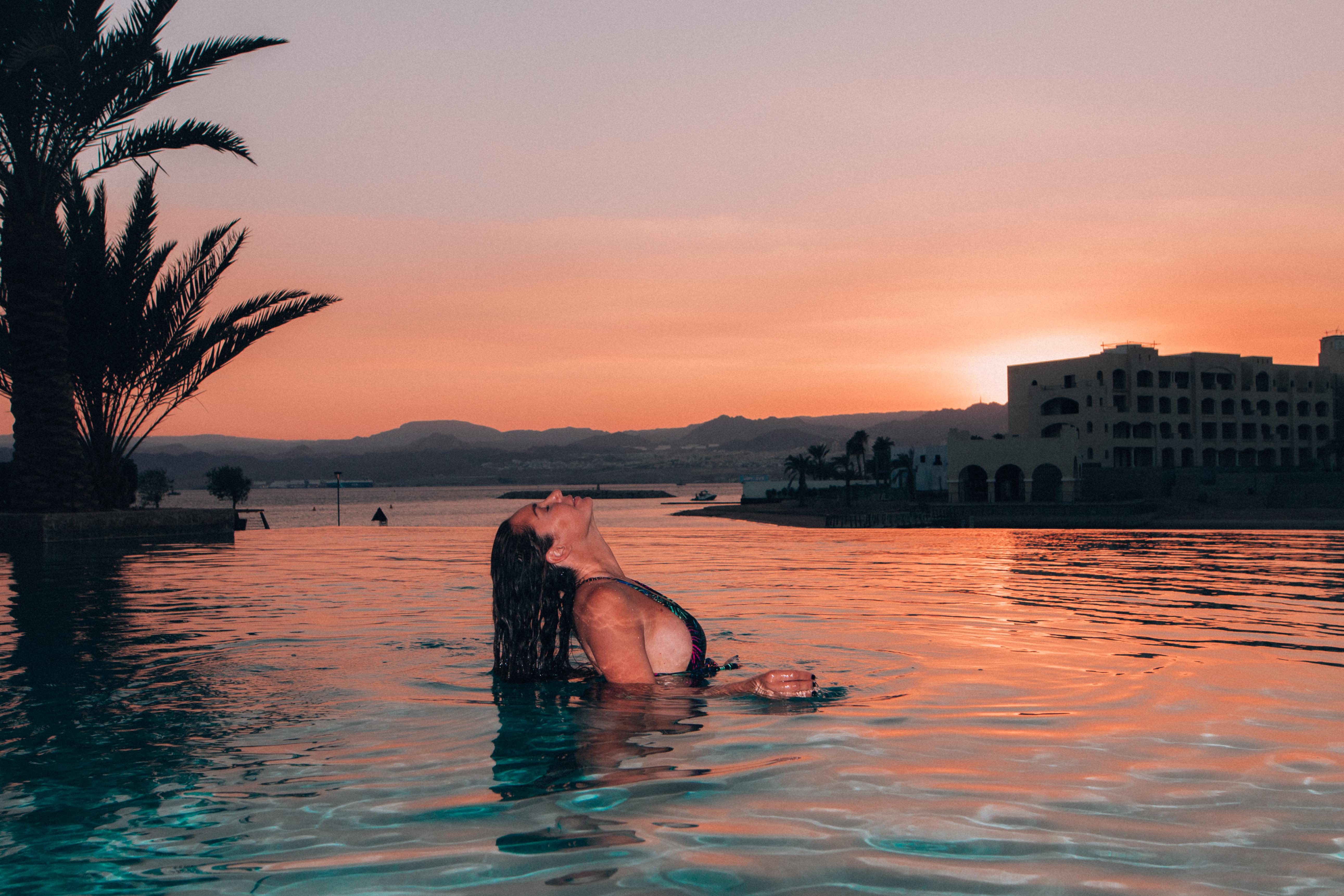 pool sunset3-1